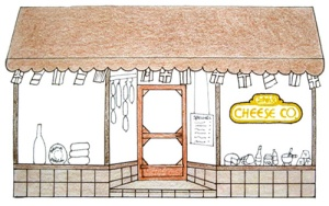 store-illustration