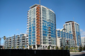 The Madrone (Condominium) - Mission Bay