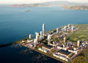 Treasure Island Redevelopment/Towers
