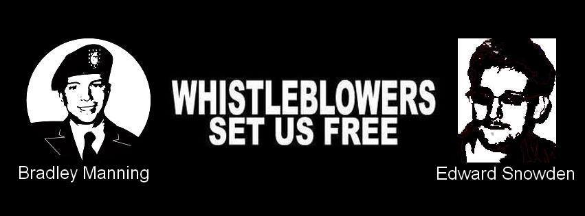 Snowden-Manning-whistleblowers-set-us-free