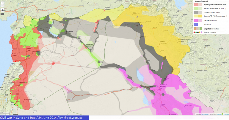 syria-iraq-civil-war-24-june-2014-desyracuse