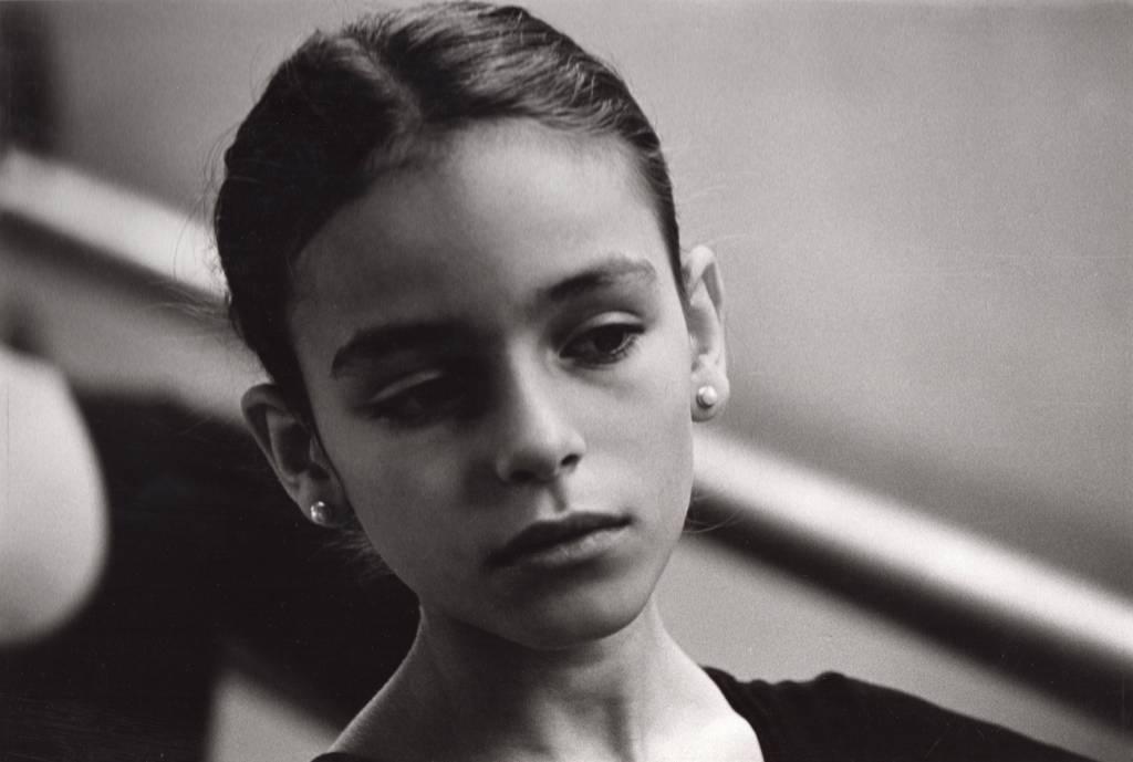 Frank Espada: Ballerina-new