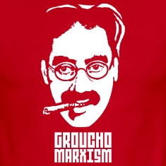 Groucho-Marxism-T-Shirts