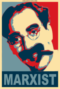 groucho-marxist